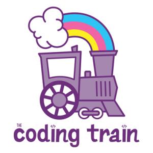The Coding Train (@codingtrain@choochoo.space)