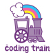 The Coding Train (@c
